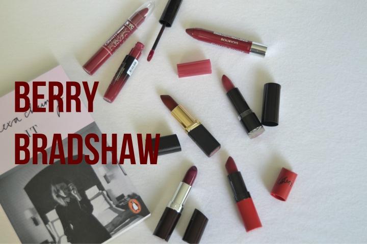 Berry Bradshaw