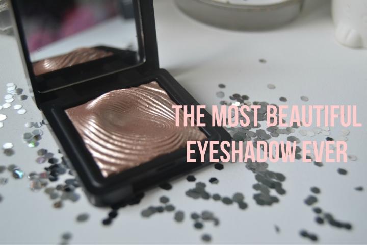 The Most Beautiful EyeshadowEver