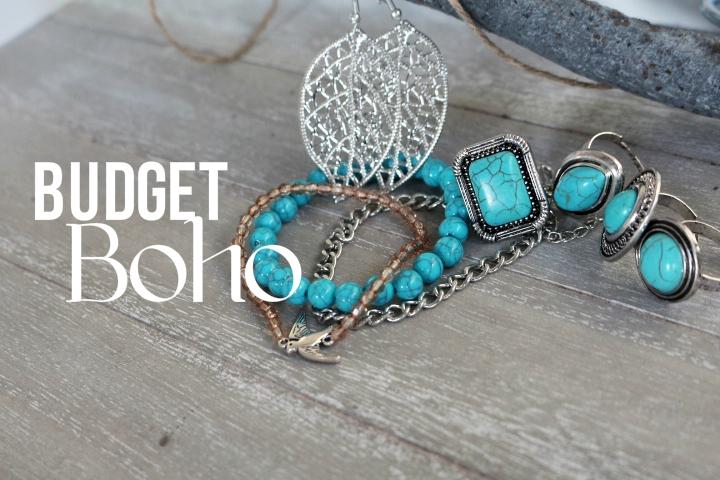 Budget Boho |Affordable & Adorable