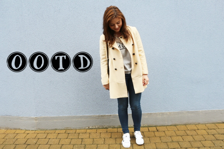 OOTD | Superstars