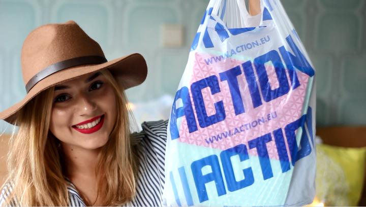 Action Shoplog!