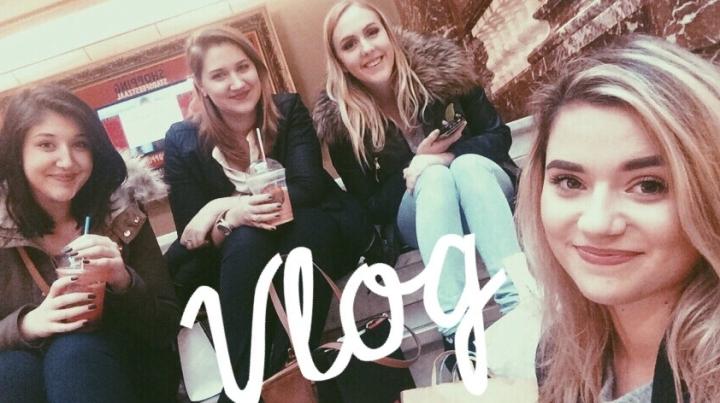 VLOG | Youtube Chickies inAntwerpen!♡