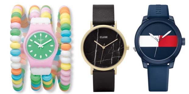 My picks |horloge.be +kortingscode!
