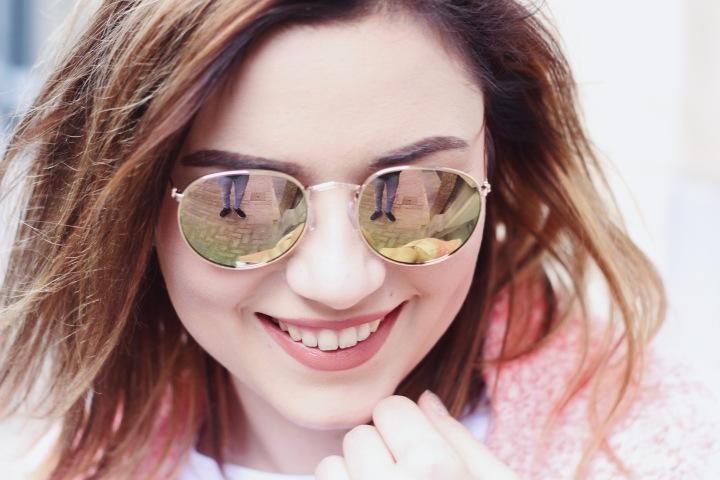 Mijn zonnebrillenstash | Cheapasszonnebrillen.nl