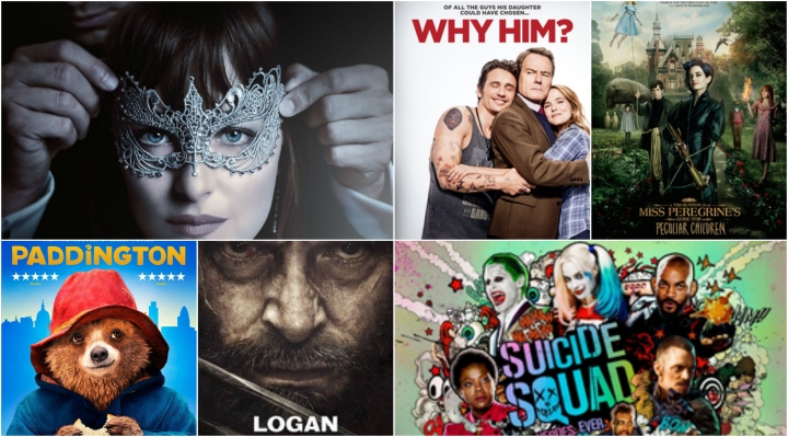 Films die ik de afgelopen tijd heb gezien#2