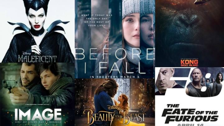Films die ik de afgelopen tijd heb gezien#3