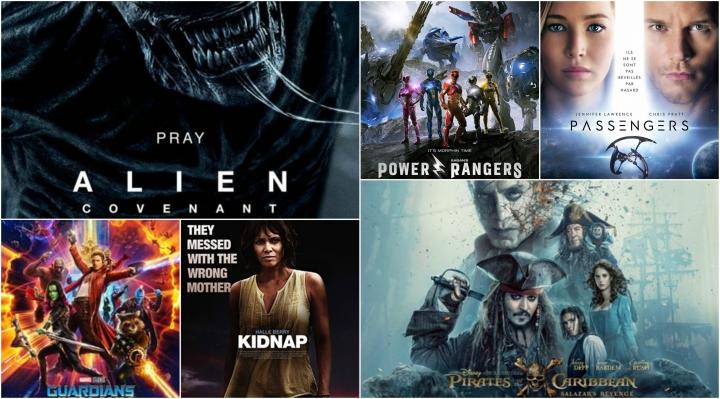 Films die ik de afgelopen tijd heb gezien#4