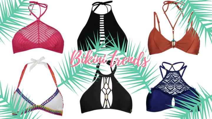 Bikini Trends 2017