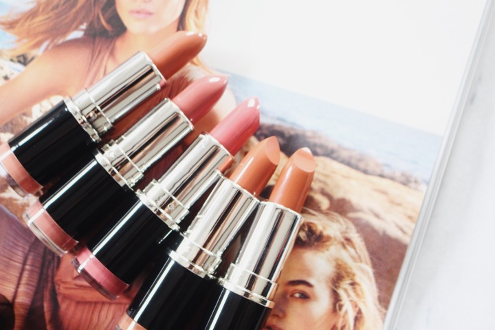 Freedom Pro Lipstick Kit Bare Collection