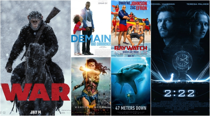 Films die ik de afgelopen tijd heb gezien#5