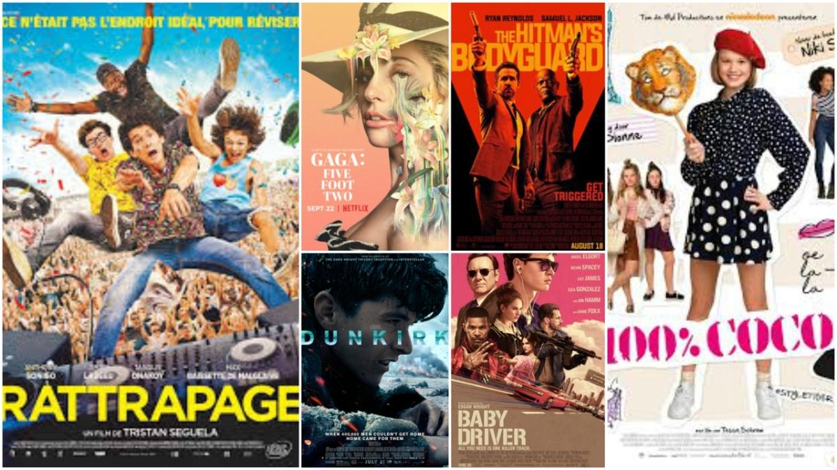Films die ik de afgelopen tijd heb gezien #6