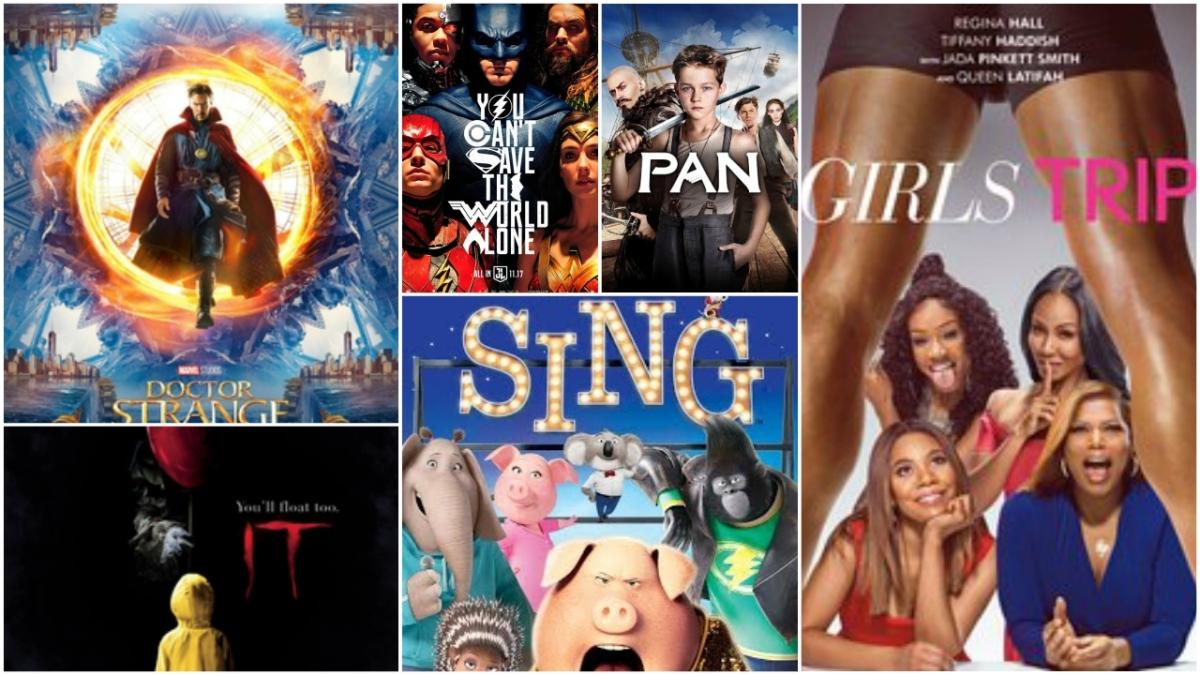 Films die ik de afgelopen tijd gezien heb #7