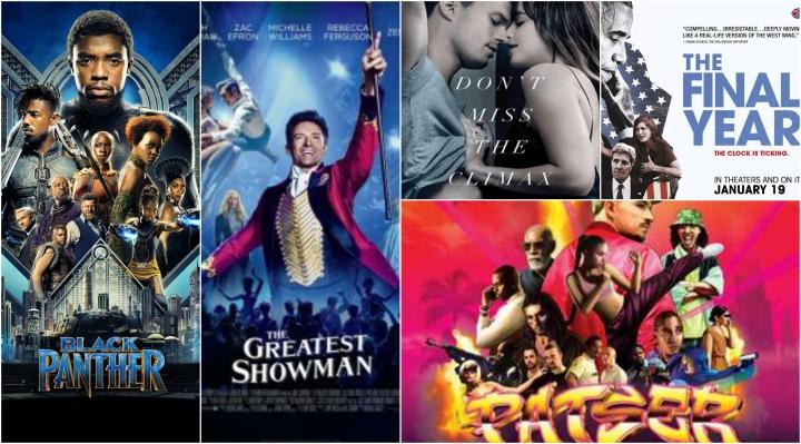 Films die ik de afgelopen tijd gezien heb#9