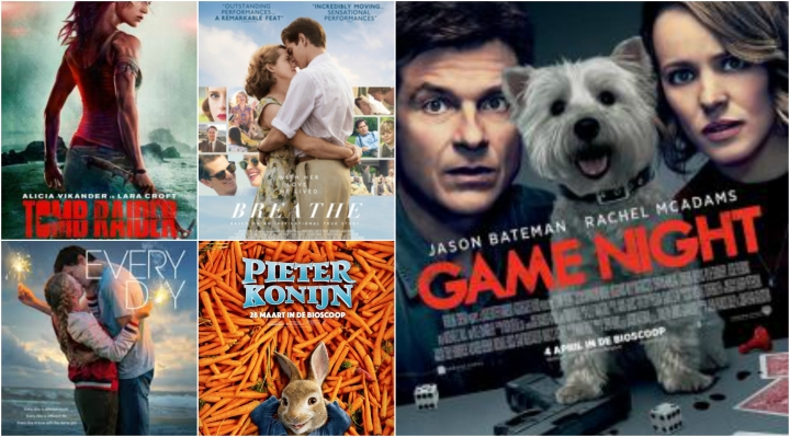 Films die ik de afgelopen tijd gezien heb#10