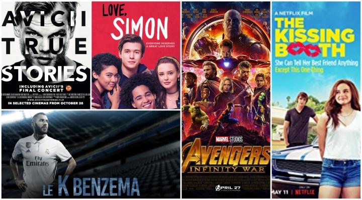 Films die ik de afgelopen tijd gezien heb#11