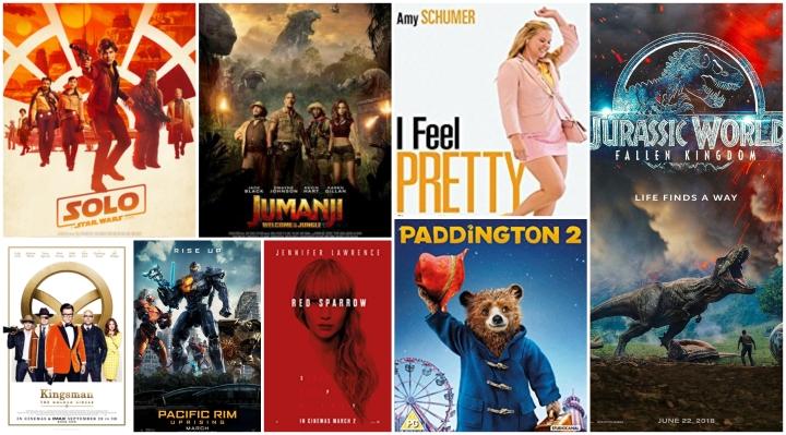 Films die ik de afgelopen tijd gezien heb#12
