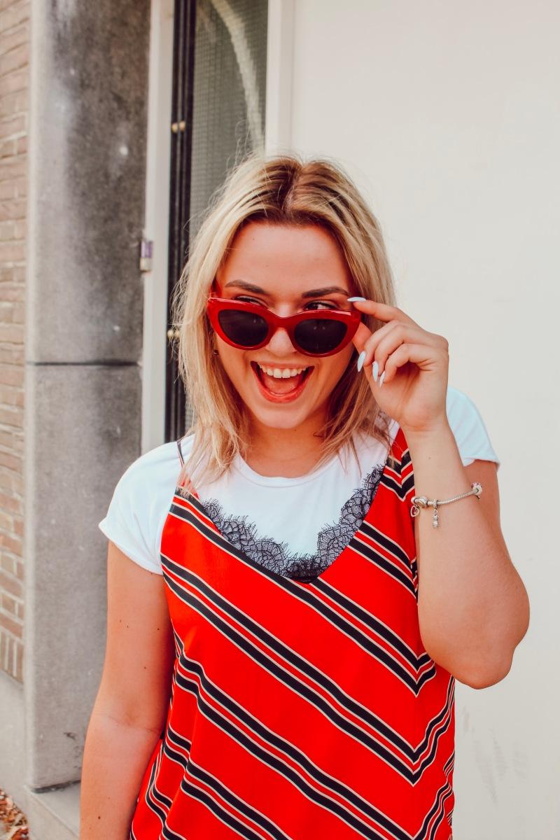 Nakd Fashion Shoplog & 20% kortingscode!