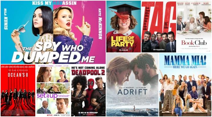Films die ik de afgelopen tijd gezien heb#13