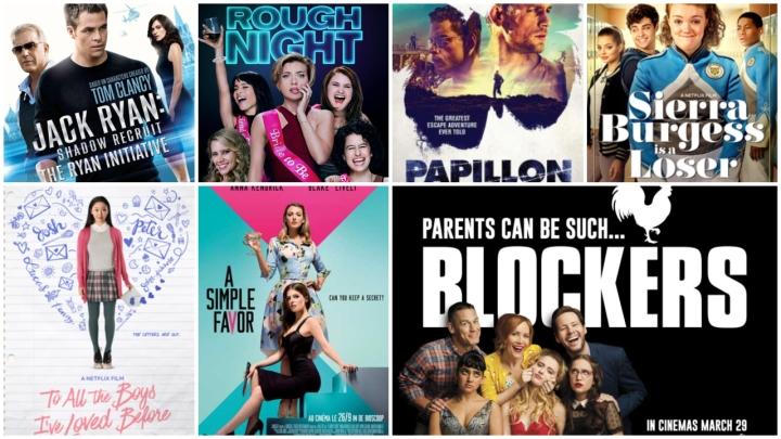 Films die ik de afgelopen tijd gezien heb#14