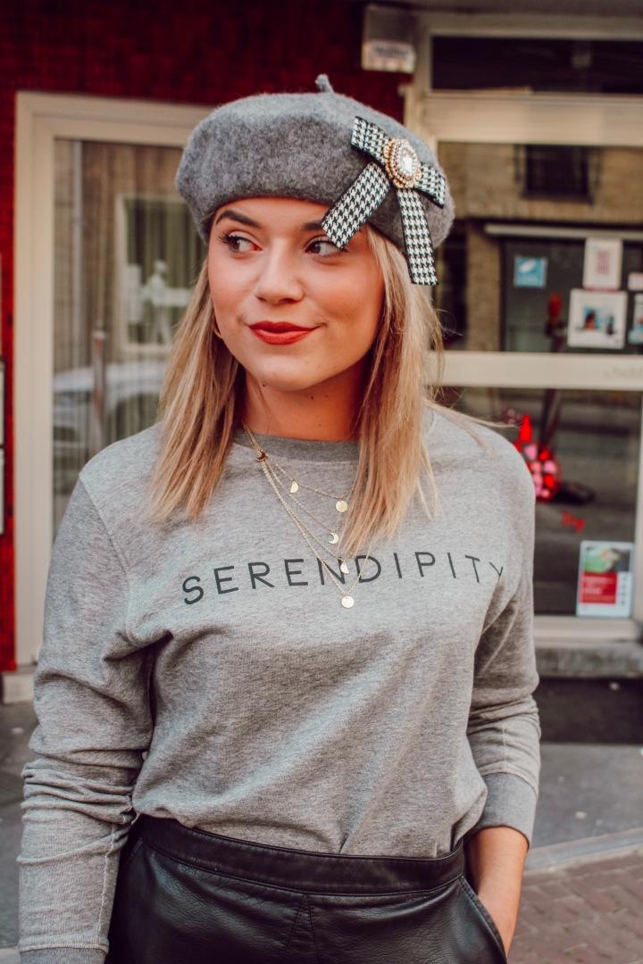 #OpJouwManier | Serendipity