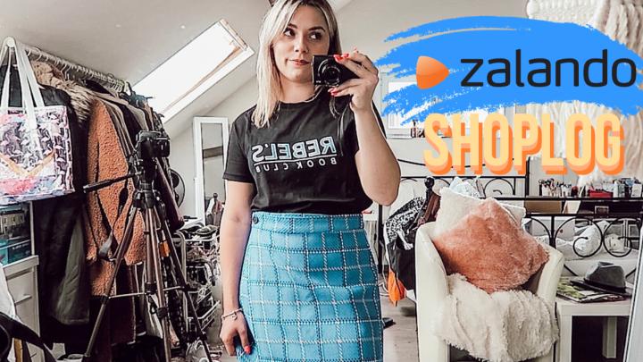 TRY-ON SHOPLOG ✯ Samen mijn Zalando bestellingpassen!