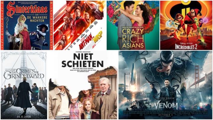 Films die ik de afgelopen tijd gezien heb#15