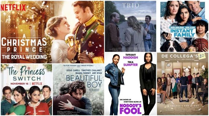De films die ik de afgelopen tijd gezien heb#17