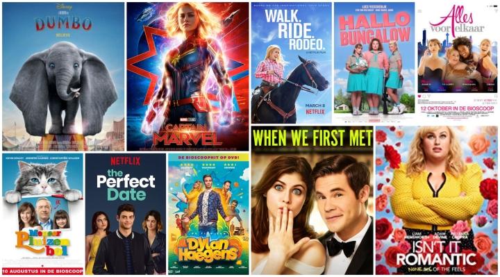 De films die ik de afgelopen tijd gezien heb#18