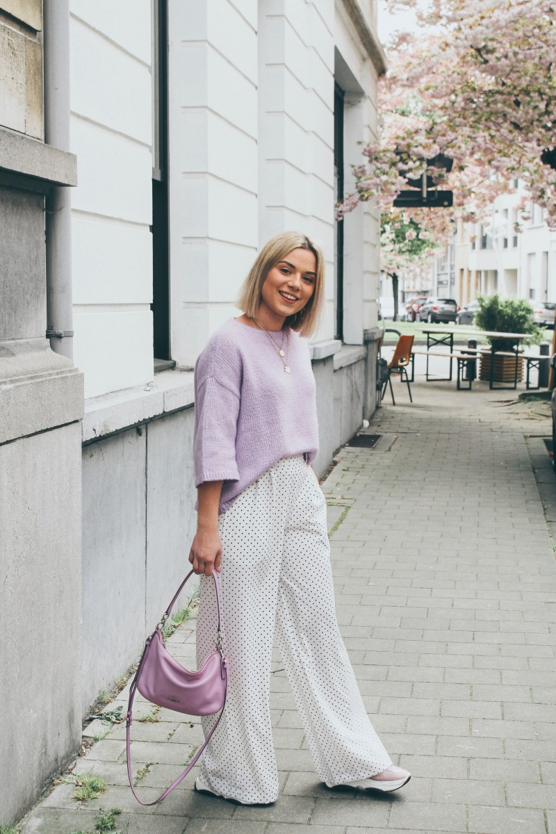 Let's talk lilac