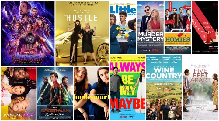 Films die ik de afgelopen tijd gezien heb#19