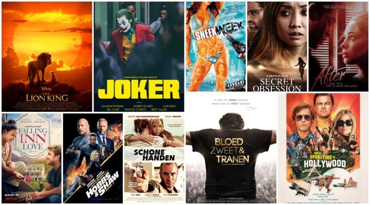 Films die ik de afgelopen tijd gezien heb#20